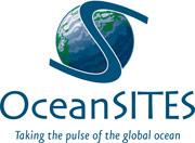 OceanSITES Logo